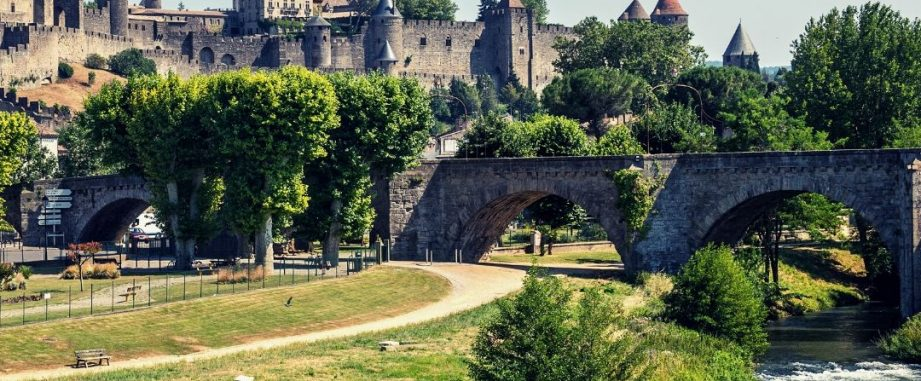 Latest transaction: €359,800 Loan for a property close to Carcassonne