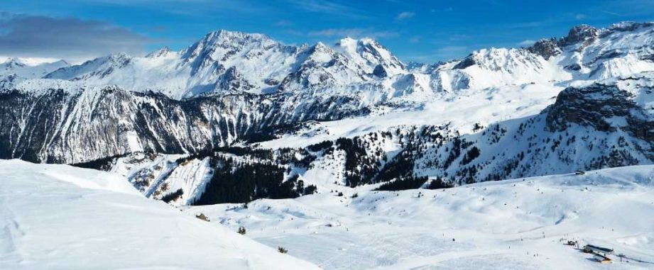 Latest transaction: €1,350,000 Loan for a property in Courchevel