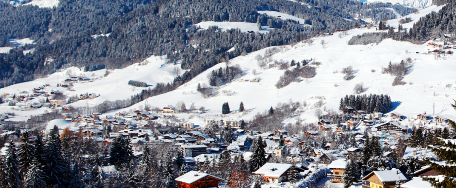 Latest transaction: €1,800,000 Loan for a property in Megeve