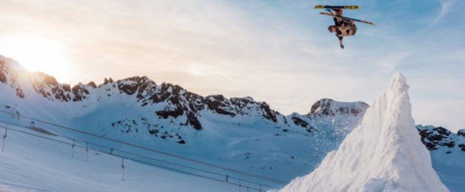 Winter activities in the Alps | Part 2