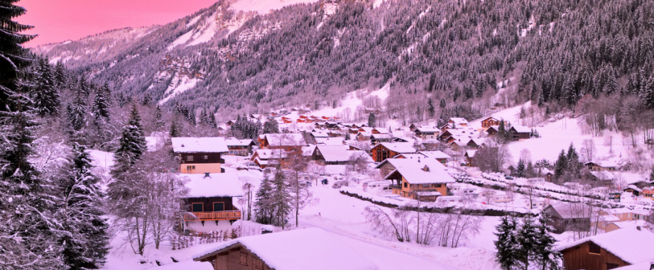 Latest transaction: €259,000 Loan for a property in Chatel.