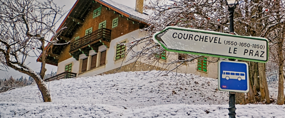Latest transaction: €701,750 loan for a property in Courchevel