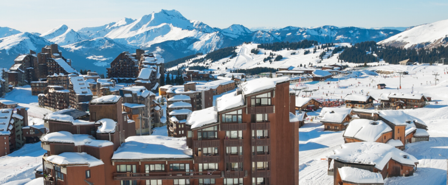 Latest transaction: €500,000 Loan for a property in St Martin de Belleville, French Alps