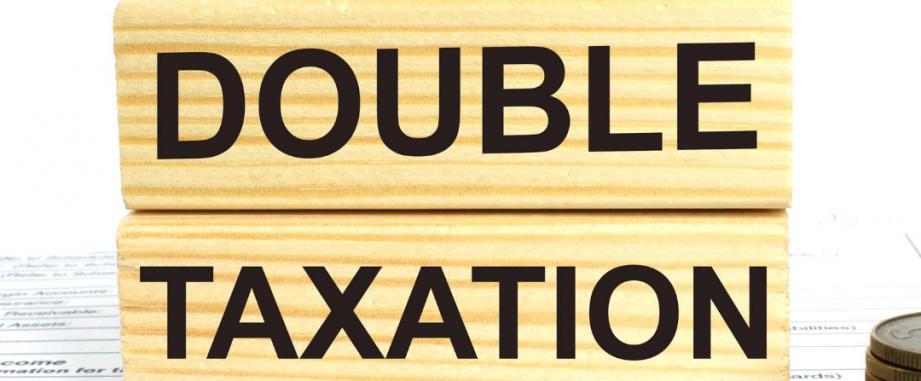 Existe-t-il des accords pour empêcher ou limiter la double imposition entre le Royaume-Uni et la France?