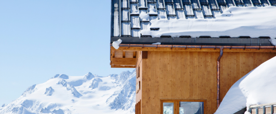 Latest transaction: €1,750,000 mortgage for a property in Meribel