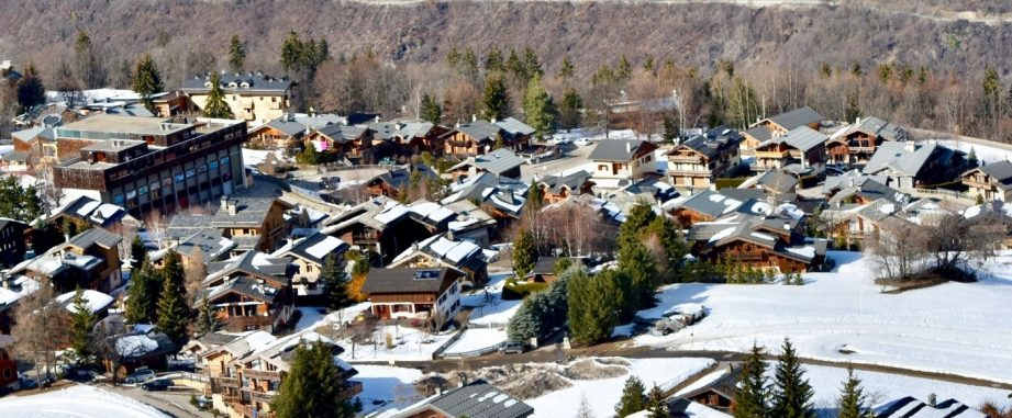 Latest transaction: €1,460,000 mortgage for a property in Courchevel