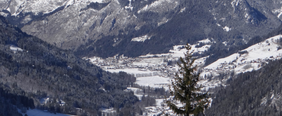 Latest transaction: €300.000 mortgage for a property in Chatel